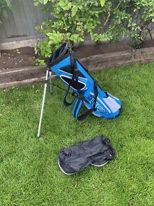 RARE Volvik Vivid 7.0 Golf Stand/Carry Bag Near Mint (see description)