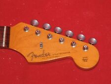 Fender 1994 Rosewood American Vintage 62 Reissue Stratocaster Neck