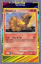 🌈Goupix - DP02:Trésors Mystérieux - 107/123 - Carte Pokemon Neuve Française
