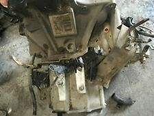 FORD LASER 1999 -2001 KN 1.6 MANUAL 5 SPEED GEARBOX