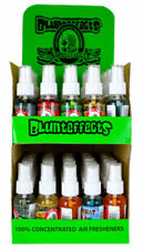 50 Blunt Effects/ Blunt Power Concentrated Air Freshener Spray -High Powered
