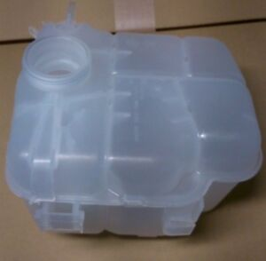 Genuine Opel New Coolant Recovery Tank Bottle Opel Cascada and Opel Astra