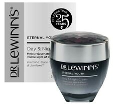 Dr LeWinns Eternal Youth Day & Night Cream 50g OzHealthExperts