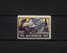 404961/insegne marchio-Panama Pacific esposizione-San Francisco 1915 - **