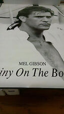 vintage Mutiny on the Bounty Mel Gibson  wall poster PBX3501