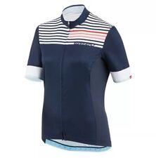 NWT Louis Garneau Equipe II Jersey Minimalist Stripes - Women's Sizes