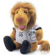 Löwe Goleo von Nici, 50cm, Offizielle Maskottchen der FIFA WM 2006  45041001