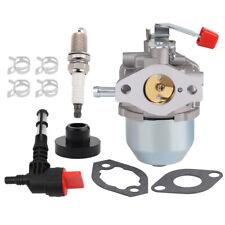 Carburetor kit for Generac 005778-0 0C1535ASRV 0C1535A Portable Generator