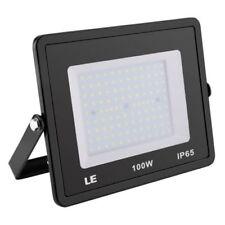 LE 100W Outdoor Floodlights & Spotlights