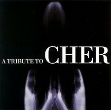 Tribute To Cher (2000, CD NEUF)
