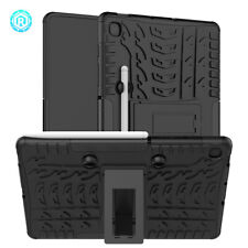 Dual-Layer Shockproof Stand Case Cover For Samsung Galaxy Tab S6 Lite 10.4 P610