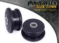 Powerflex BLACK Front Wishbone Rear Bush PFF85-410PABLK