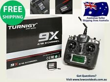 Turnigy 2.4GHz Hobby RC Receivers & Transmitters