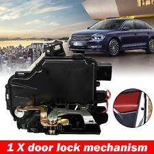 DOOR LOCK MECHANISM ACTUATOR FRONT RIGHT FOR VW GOLF BEETLE BORA PASSAT LUPO MK4