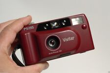 Lomography style 35 mm P&S camera - Vivitar PS:135 Snap shot street photography!