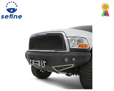 Smittybilt For 11-13 Ford Superduty M1 Front Bumper and Light Kit Fits - 612831
