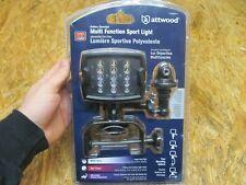 New listing Attwood Marine Portable LED Light ( LOT 14151)