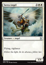 4x Serra Angel - MTG Eternal Masters - NEW