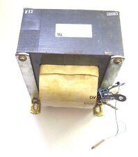 TIS180-2 Transformer 120-240 V J11399