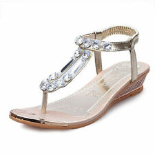 Women's Synthetic Ankle Strap Sandals and Flip Flops