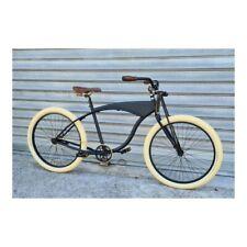 Bicicletta cruiser custom special springer kustom bike officine bcycles