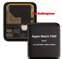 DISPLAY+ TOUCH SCREEN SMARTWATCH APPLE WATCH 1 A1553 A1802 38MM 1° SERIE VETRO