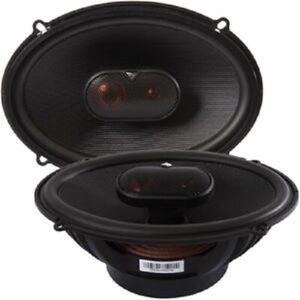"NEW JBL STADIUM GTO930 6""x9"" 3-Way Coaxial Car Audio Speakers GTO-930 6x9 (PAIR)"
