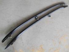 Dachreling VW Sharan 1995-2000 Dachträger Reling PAAR schwarz