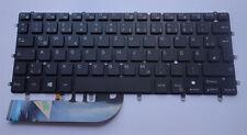 Tastatur Dell Inspiron 15-7547 15-7548 7547 7548 Beleutet Backlit Keyboard