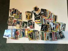 lot of over 500 Baseball Cards HOF and Stars only 1981-2006 Jeter,Maddux,Brett