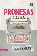 Especialidades Juveniles: Promesas de la Biblia para Chicas by Zondervan...