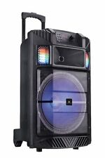 Audster  AUD-B800K Professional  Speakers + FREE shipping