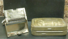 Antique Ever-Ready Saftey Razor with Metal Travel Case.