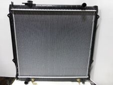hella radiator engine cooling 8MK376748-231 FOR TOYOTA TACOMA A/T