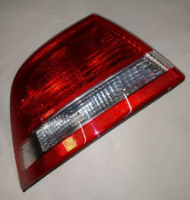 2003-2007 Saab 9-3 Tail Light Driver Left Side