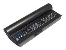 Akku für Asus Eee PC 1000 Serien A22-901 AL23-901H AP23-901 1000HE, 6600mAh
