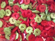 Unbranded Acrylic Pack Sewing Buttons