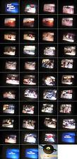 16mm Film 1980.Jahre.Verkehrsfilm sind Regeln alles. Vorausschau..History Film