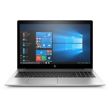 HP EliteBook 850 G5 / i5-7200U / 8GB / 256GB SSD / Win 10 (3JX57EA)