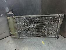Citroen Saxo 1.6 Vtr / Vts 1997-2003 Refrigerante Radiador 100bhp