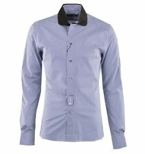 Dolce&Gabbana Cotton Slim Casual Shirts & Tops for Men