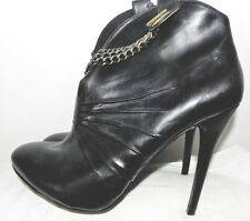 Chaussures Bottines en cuir GUESS pointure 41 état Neuf : boots shoes 210E