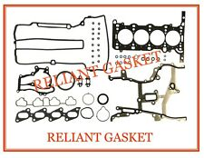 2011-2016 FITS CHEVROLET CRUZE SONIC  BUICK ENCORE 1.4 TURBO HEAD GASKET SET