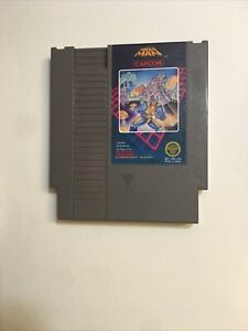 Capcom Mega Man (Nintendo Entertainment System) NES Authentic Cleaned Tested