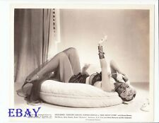Sexy harem babe busty leggy VINTAGE Photo Man About Town