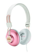 House of Marley Positive Vibration 2 On Ear Headphones - Copper