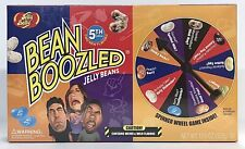 NEW Jelly Belly Beans BEAN BOOZLED - 5th Edition - Jumbo Spinner Game 2021