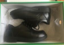 LYNX ||| Children Black School Shoes Size 11UK