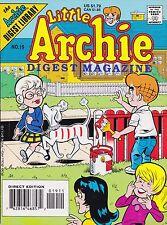 LITTLE ARCHIE Digest Magazine #19 - NEW