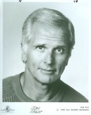RON ELY PORTRAIT SEA HUNT ORIGINAL MGM/UA 1987 TV PHOTO